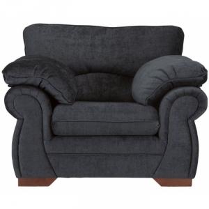 Pohodlí na vlastnoručně opravené sedačce